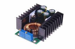 SMAKN® Constant Current/Voltage DC Buck Converter 7-40V To