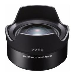 Sony 2 12-16mm f/2.8-22 Wide-Angle-Prime Lens Fixed Prime Ul