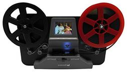 Movie Digitizer 8mm Reels Converter To Digital MP4 Movies Fi