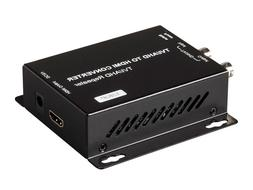 TVI/AHD to HDMI 1080p Converter Transmitter Repeater 980ft O
