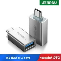 UGREEN USB C 3.1 Type C to USB-A 3.0 Female Adapter Converte