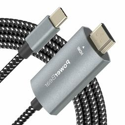 usb c to hdmi cable 4k 60