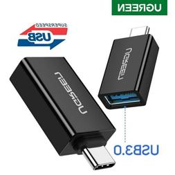 UGREEN USB-C to USB3.0 Female Converter Adapter OTG Function