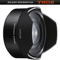 Sony VCLECF2 10-13mm f/2.8-22 Fisheye Lens Fixed Prime  Fish