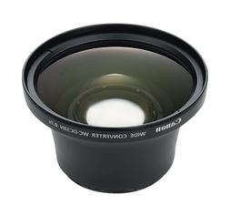 WC-DC58N Wide Angle Lens