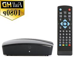 WHY Pay for Cable? Use This Amazing Digital Converter Box to