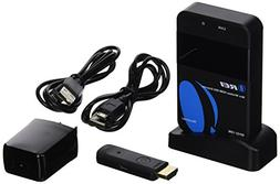Orei Wireless HDMI Transmitter Receiver Extender Upto 30 To